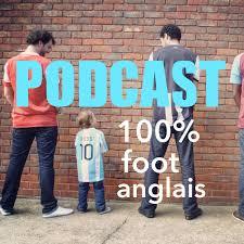 100% foot anglais