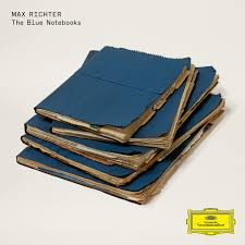 RA Reviews: <b>Max Richter - The</b> Blue Notebooks (15 Years Edition ...