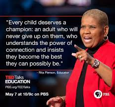 Image result for what do teachers do/ ted talk