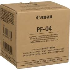<b>Canon</b> PF-04 Print Head | BlueDogInk.com