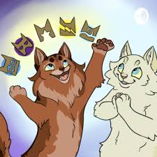 Warrior Cats What is That?