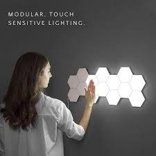 Shop Generic <b>New</b> Cololight <b>Quantum Lamp</b> Touch Sensitive Light ...