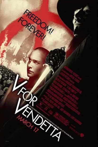 Download V for Vendetta (2010) Dual Audio Hindi 480p [550MB]   720p [1GB]   1080p [1.7GB]