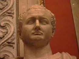 Primera parte de Tito, en, Vida de los doce Cesares de Suetonio. Captura y diseño, Chantal Lopez y Omar Cortes ... - tito