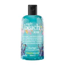 <b>Гель</b> для душа <b>Treaclemoon Night Beach</b> Kiss Bath & Shower <b>Gel</b> ...