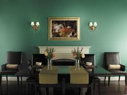 For A Dining Room Best Dining Room Paint Colors Home Improvings