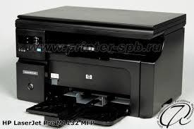 Обзор <b>HP LaserJet Pro</b> M1132 (CE847A) — образцового ...