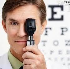 بیماریهای چشمی, چشم پزشکی, درمان بیماری