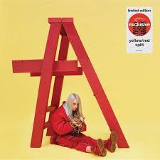 <b>Billie Eilish</b> - <b>Don't</b> Smile At Me (Target Exclusive, Vinyl) : Target