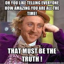Willy Wonka Memes + sarcasm =) on Pinterest | Willy Wonka, Hipster ... via Relatably.com