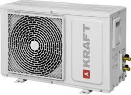 <b>Сплит</b>-<b>система Kraft KF-MKS 24</b> SNOW купить в интернет ...
