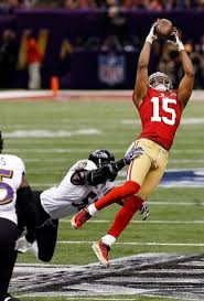 Image result for michael crabtree 49ers