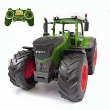 2,4G <b>Радиоуправляемый сельскохозяйственный трактор</b> ...
