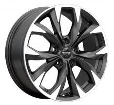 Купить <b>Скад KL-274 Mazda</b> CX5 7x17/5x114.3 ET 50 Dia 67.1 ...