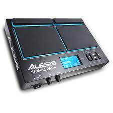<b>Электронные барабаны Alesis SamplePad</b> 4