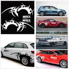 1 Set <b>Fire</b> Words <b>Car</b> Stickers and Decals <b>Universal Car</b> Tail Decal ...