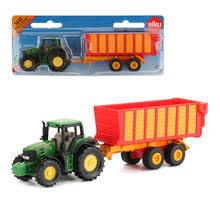 <b>Siku</b> сплав трактор грузовик игрушка мусорные грузовики ...