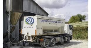 La coopérative agricole de Juniville (Ardennes) investit 5 millions d'euros dans une nouvelle activité - Quotidien des Usines