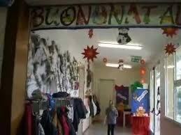 Decorazioni Finestre Scuola Primaria : Addobbi di natale scuola primaria caldogno