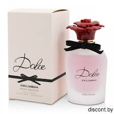 <b>Парфюмерная вода Dolce&Gabbana Dolce</b> Rosa Excelsa Woman ...