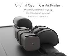 Xiaomi <b>70mai Car Air</b> Purifier Vehicle Air Filter Cleaner PM2.5 Filter ...