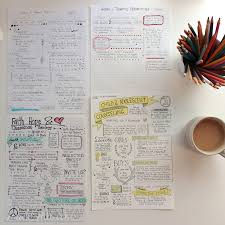 learn to bullet journal doodle note in school com learning to doodle note takes time effort and a willingness to fail