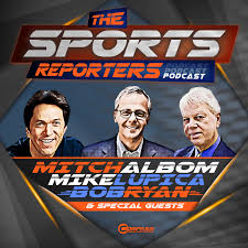 The Sports Reporters