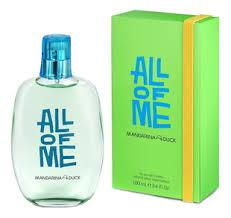 <b>Mandarina Duck</b> All of Me <b>Men</b> купить элитный мужской парфюм ...