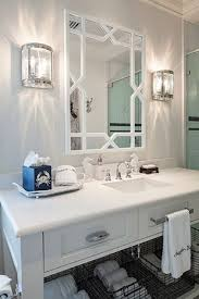 joy tribout interior design towel hanger is close and below sink rather than far and bathroom lighting fixtures ideas