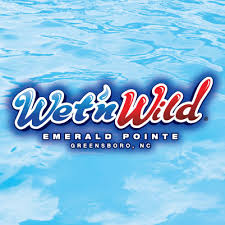 Greensboro, North Carolina Water Park | <b>Wet</b>'<b>n Wild</b>