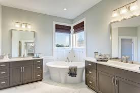 corner bathtubs bathroom traditional with corner corner window cup pulls double sinks double vanity framed mirrors bathroom lighting ideas bathroom traditional