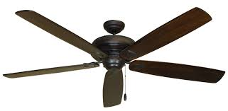 tiara oil rubbed bronze ceiling fan w 72 arbor series 750 dark walnut blades ceiling fan