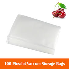 <b>100PCS</b>/<b>lot Vacuum sealer</b> package bag for Vacuum sealing ...