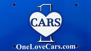 <b>One Love Cars</b> - Home   Facebook