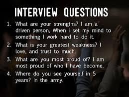 workforce presentation by co charbonneau647 interview questions