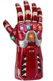 <b>Marvel Avengers</b> Endgame Legends Gear Infinity Power Gauntlet ...