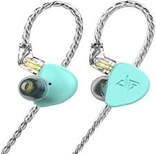 <b>OKCSC</b> F300 in Ear Monitor Dynamic Driver <b>HiFi Earphone</b>,Noise ...