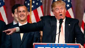 Trump to Lewandowski: Tell Israel how loyal I've been   TheHill