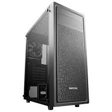 Компьютерный <b>корпус Deepcool E-Shield Black</b> - купить , скидки ...