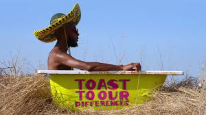 <b>Rudimental</b> - <b>Toast To</b> Our Differences (feat. Jaykae, Cadet ...
