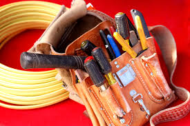 Image result for electricians tools
