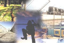 Resultado de imagen de seguridad perimetral