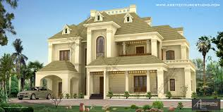 Amazing Kerala Home Designs and House Plans that you    ll LoveColonial Style Kerala House Design   Photos at sq ft