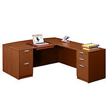 executive bow front l desk ofg ld1166 bow front reception counter office reception desk