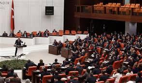 Afbeeldingsresultaat voor پارلمان ترکیه