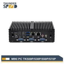 [Visit to Buy] <b>Partaker</b> Fanless <b>Pfsense Mini PC</b> J1900 Quad Core 4 ...