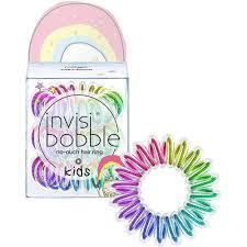 Купить <b>Invisibobble Резинка для</b> волос KIDS magic rainbow в ...