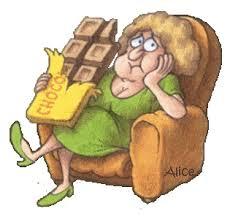 """Résultat de recherche d'images pour """"gifs chocolat"""""""