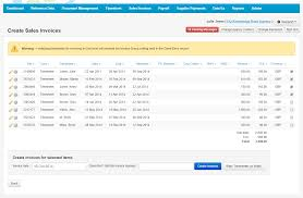 creating a self bill s invoice etz technologies and select from the list the timesheets on their self bill invoice