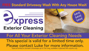 exterior cleaning mandurah express pressure cleaning pressure hi i m luke from express pressure cleaning mandurah we can make your property clean or business premises clean and inviting we offer tailored programs to